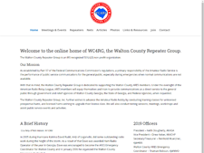 Walton County Repeater Group